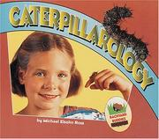 Cover of: Caterpillarology by Michael Elsohn Ross
