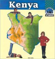 Cover of: Kenya by Bob Italia