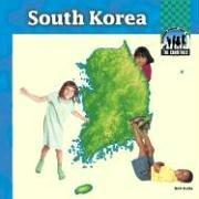 Cover of: South Korea (Countries) by Bob Italia