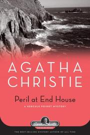 Cover of: Peril at End House by Agatha Christie