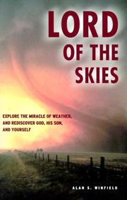 Lord of the Skies Alan S. Winfeild