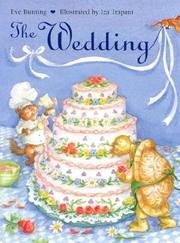Cover of: The Wedding by Eve Bunting