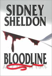 Cover of: Bloodline by Sidney Sheldon