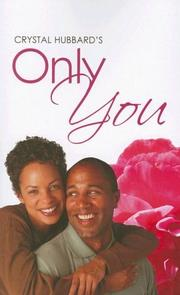Cover of: Only You by Crystal Hubbard