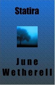 Statira June Wetherell