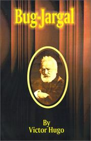 Cover of: Bug-Jargal by Victor Hugo