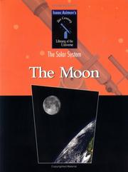Cover of: The moon by Isaac Asimov