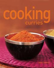 Cover of: Cooking curries by Jane Lawson