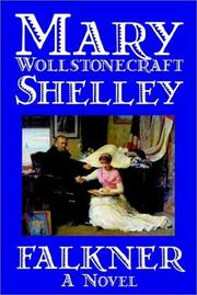 Cover of: Falkner by Mary Shelley