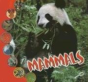 Cover of: Mammals by Ted O&#39;Hare