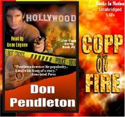Cover of: Copp on Fire by Don Pendleton