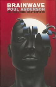 Cover of: Brain wave by Poul Anderson
