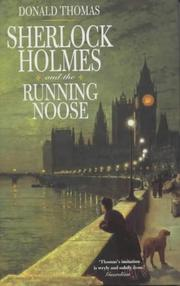 Cover of: Sherlock Holmes and the Running Noose by Donald Thomas