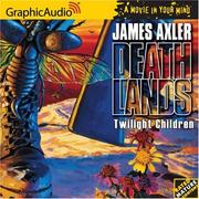 Cover of: Twilight Children by James Axler