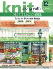 Cover of: Knit Along with Debbie Macomber by Debbie Macomber