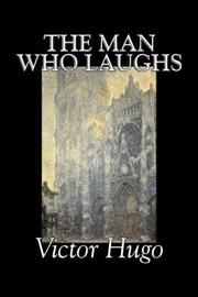 Cover of: The man who laughs by Victor Hugo