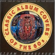 Books Classic Album Covers