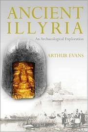 Cover of: Ancient Illyria by Arthur Evans