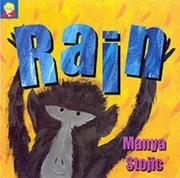 Cover of: Rain by Manya Stojic