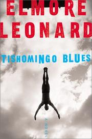Cover of: Tishomingo blues by Elmore Leonard