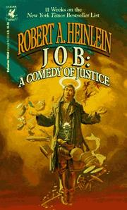 Cover of: Job by Robert A. Heinlein