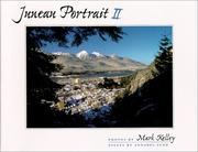 Cover of: Juneau portrait II by Mark Kelley