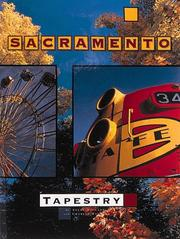 Cover of: Sacramento tapestry by Steve Wiegand