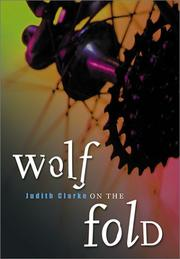 Cover of: Wolf on the fold by Judith Clarke