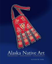 Cover of: Alaska Native Art by Susan W. Fair