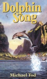 Cover of: Dolphinsong by Michael Tod