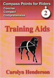 Cover of: Training AIDS by Carolyn Henderson