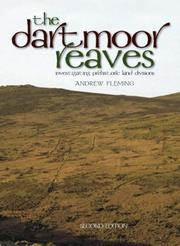 Cover of: The Dartmoor Reaves by Andrew Fleming