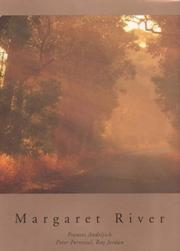 Cover of: Margaret River by Frances Andrijich