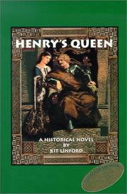 Cover of: Henry&#39;s Queen by Kit Linford