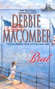 Cover of: Navy Brat by Debbie Macomber