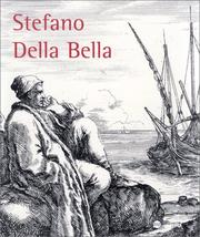 Cover of: Stefano della Bella by Stefano Della Bella