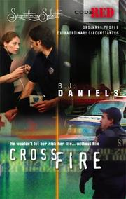 Cover of: Crossfire (Code Red) by B. J. Daniels