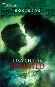 Cover of: Witch Hunt by Lisa Childs