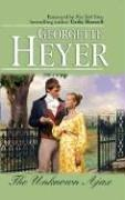 Cover of: The unknown Ajax by Georgette Heyer