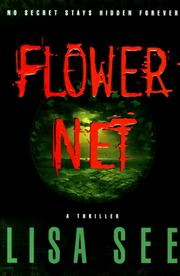 Cover of: The Flower Net by Lisa See