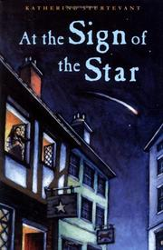 Cover of: At the Sign of the Star by Katherine Sturtevant