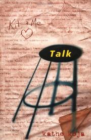 Cover of: Talk by Kathe Koja