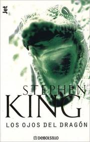 Cover of: Los Ojos del Dragon by Stephen King