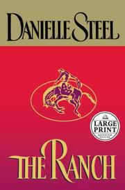 Cover of: The Ranch by Danielle Steel