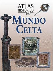 Cover of: Atlas historico del mundo celta by Angus Konstam