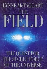 Cover of: The Field by Lynne McTaggart