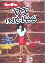DJ Ingles (Spanish Edition) Howard Beckerman