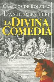 Cover of: La Divina Comedia by Dante Alighieri