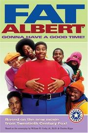 Cover of: Fat Albert by Acton Figueroa