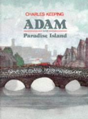 Cover of: Adam and Paradise Island by Charles Keeping